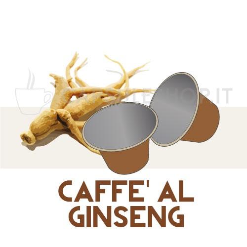 capsule compatibili nespresso passione 88 caffè al ginseng