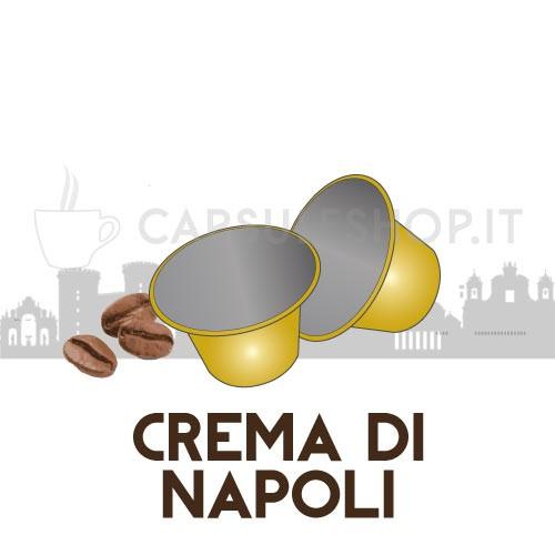 capsule compatibili nespresso passione 88 crema di napoli