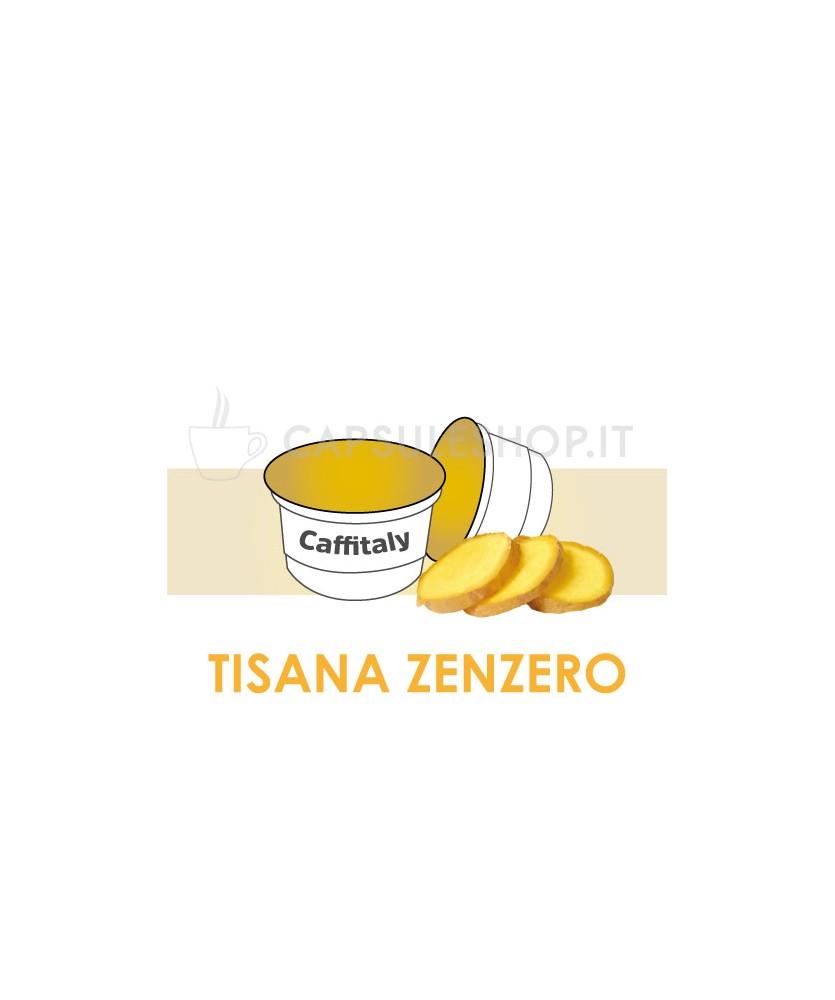 capsule compatibili caffitaly passione 88 tisana allo zenzero