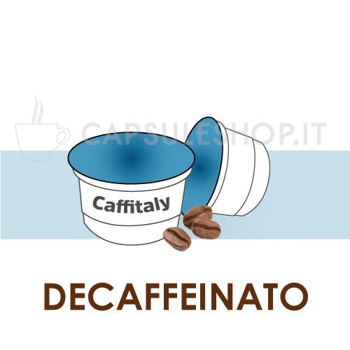 capsule compatibili caffitaly passione 88 decaffeinato