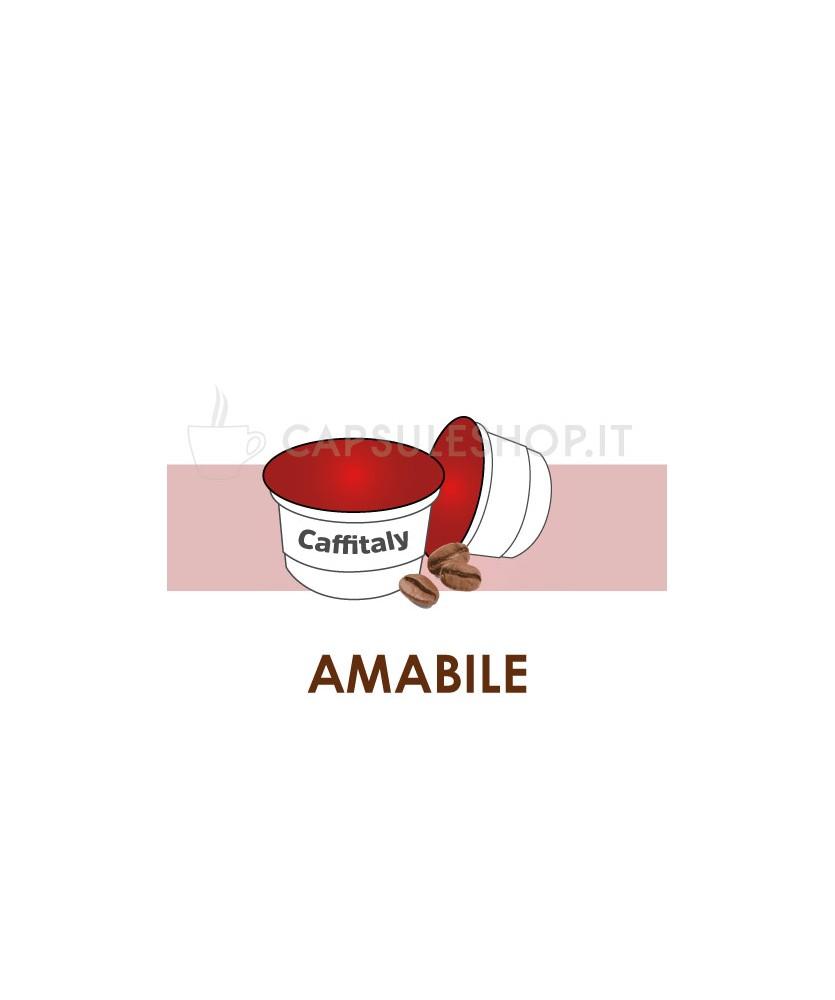 capsule compatibili caffitaly passione 88 amabile