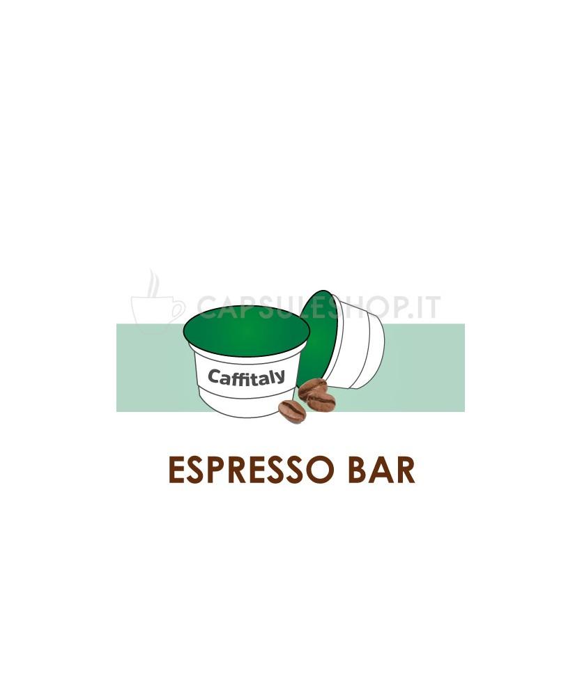 capsule compatibili caffitaly passione 88 espresso bar