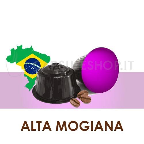 High Mogiana