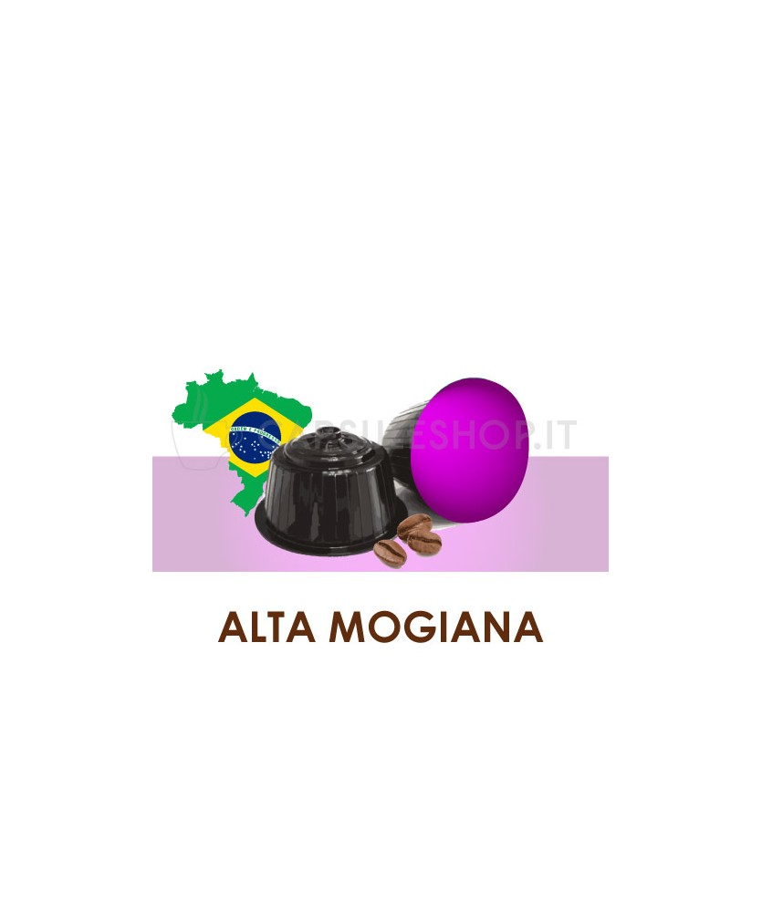capsule compatibili dolce gusto passione 88 monorigine mogiana brasil