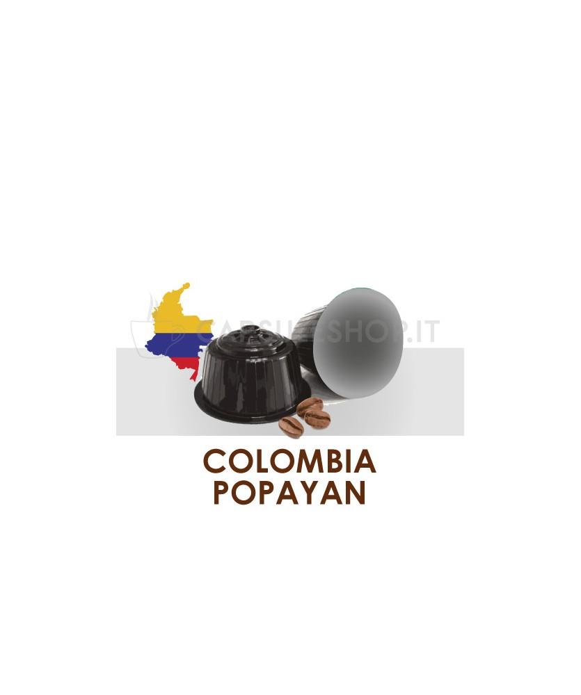 capsule compatibili dolce gusto passione 88 monorigine colombia popayan