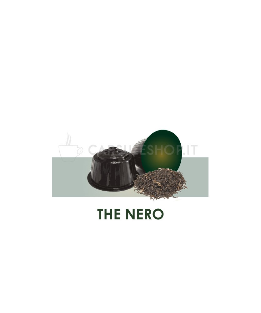 capsule compatibili dolce gusto passione 88 the nero