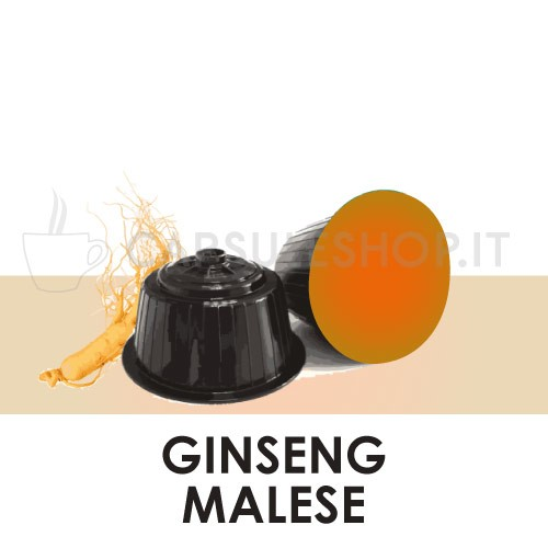 Ginseng without sucrose