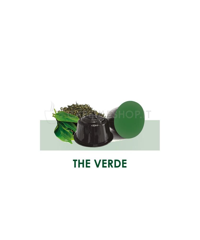 capsule compatibili dolce gusto passione 88 the verde