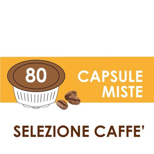Sélection de café