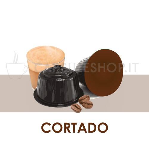 capsule compatibili dolce gusto passione 88 cortado