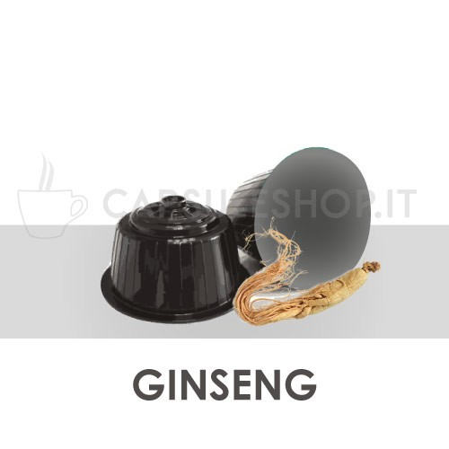 Café au ginseng