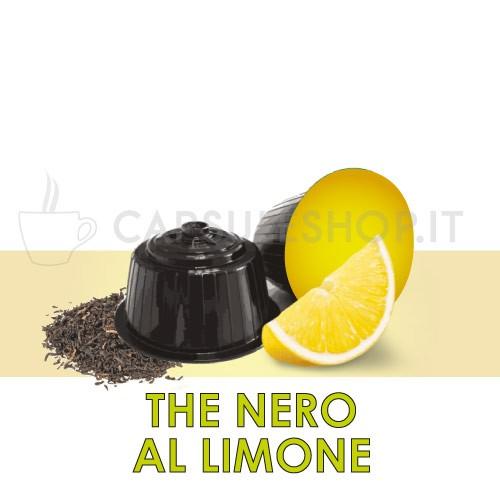 capsule compatibili dolce gusto passione 88 the nero limone