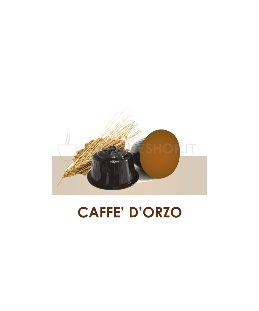 capsule compatibili dolce gusto passione 88 caffe d orzo