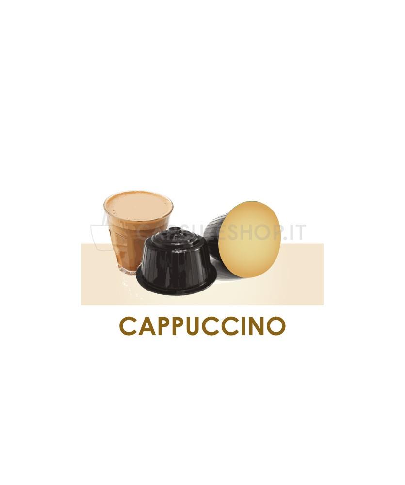 capsule compatibili dolce gusto passione 88 cappuccino