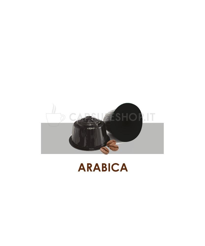 capsule compatibili dolce gusto passione 88 caffe arabica