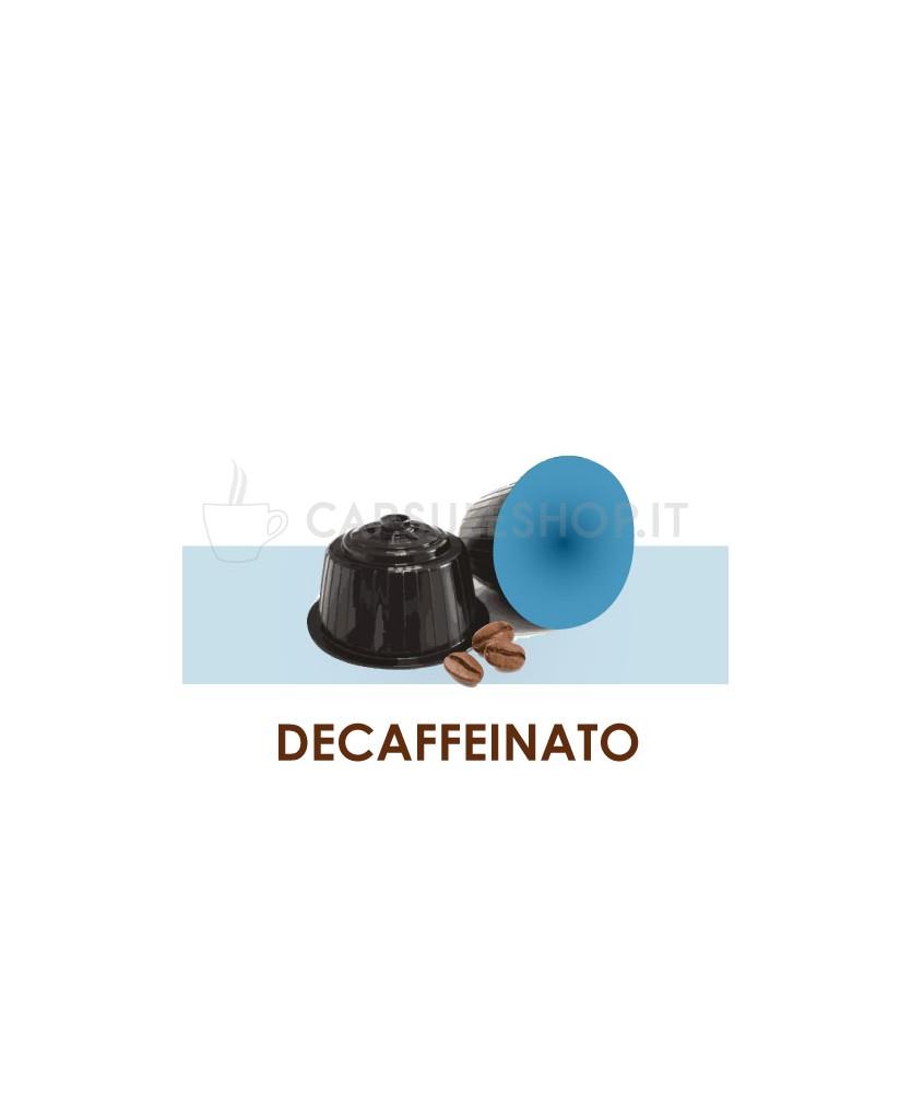 capsule compatibili dolce gusto passione 88 caffe decaffeinato