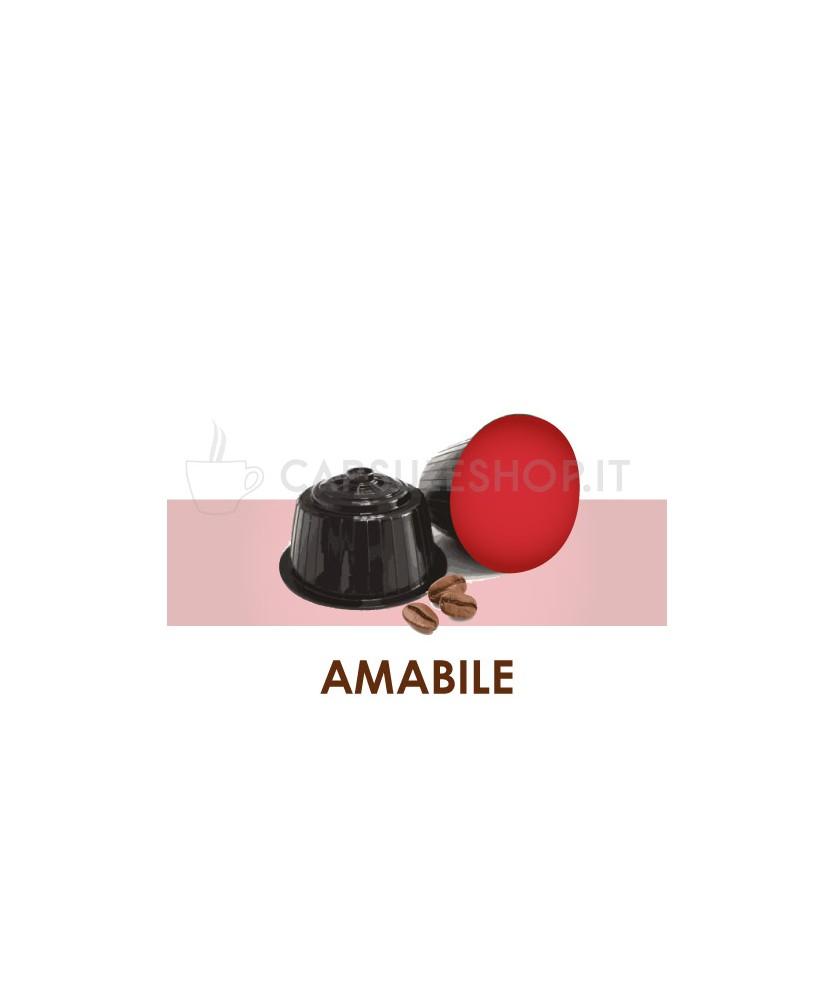 capsule compatibili dolce gusto passione 88 caffe amabile