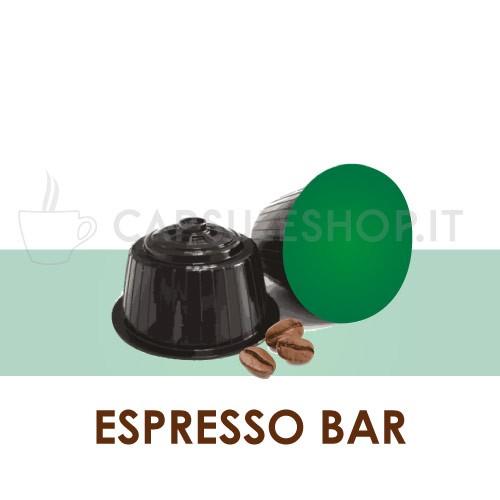 capsule compatibili dolce gusto passione 88 caffe espresso bar