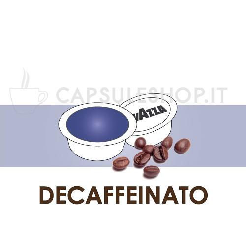 capsule compatibili lavazza a modo mio passione 88 il decaffeinato