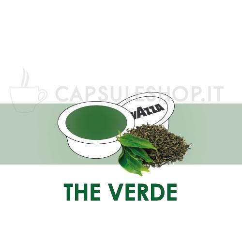 capsule compatibili lavazza a modo mio passione 88 the verde in foglie