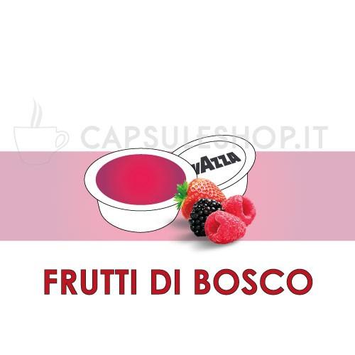 capsule compatibili lavazza a modo mio passione 88 infuso ai frutti di bosco