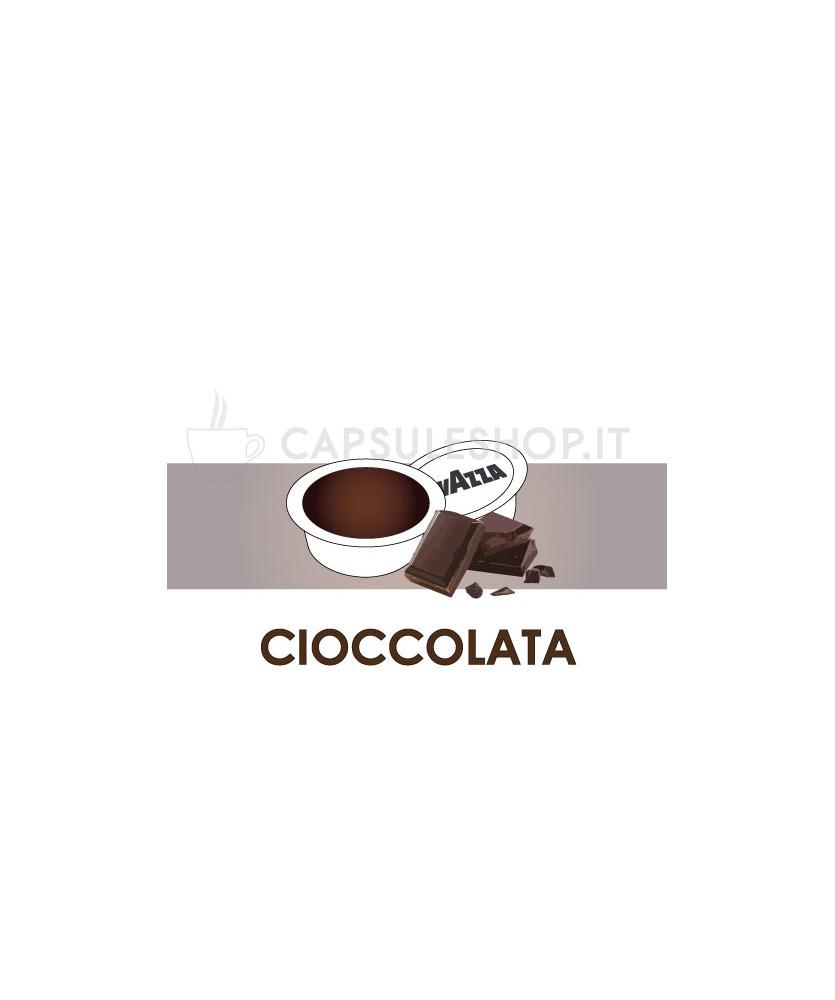 capsule compatibili lavazza a modo mio passione 88 cioccolata