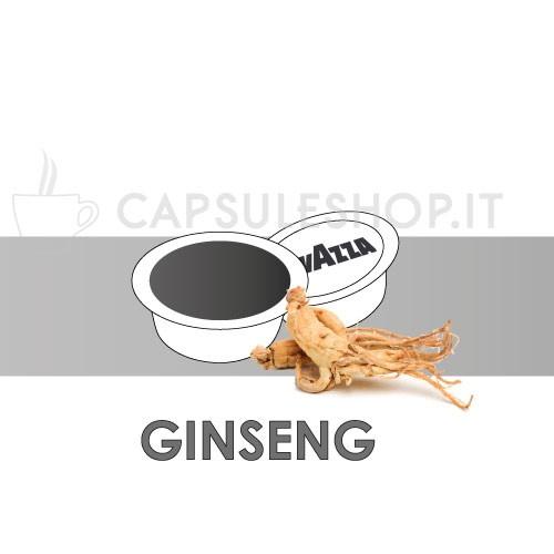 capsule compatibili lavazza a modo mio passione 88 ginseng