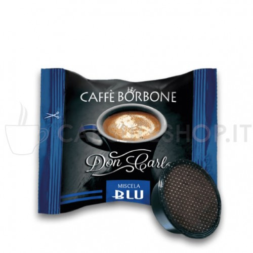 Don Carlo mélange Bleu