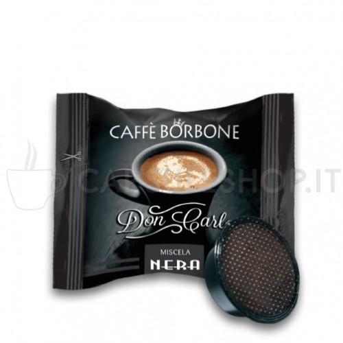 Don Carlo mélange Noir