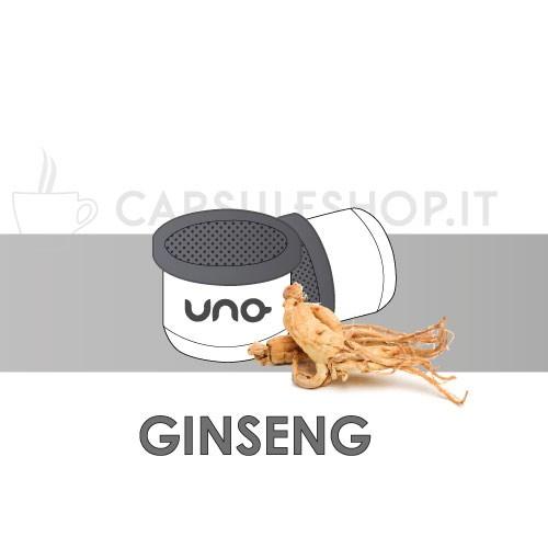 Capsule compatibili con macchine uno capsule system ginseng