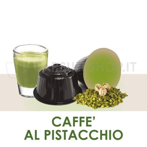capsule compatibili dolce gusto passione 88 caffe al pistacchio