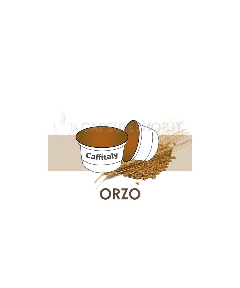 Capsule orzo Caffitaly aroma light