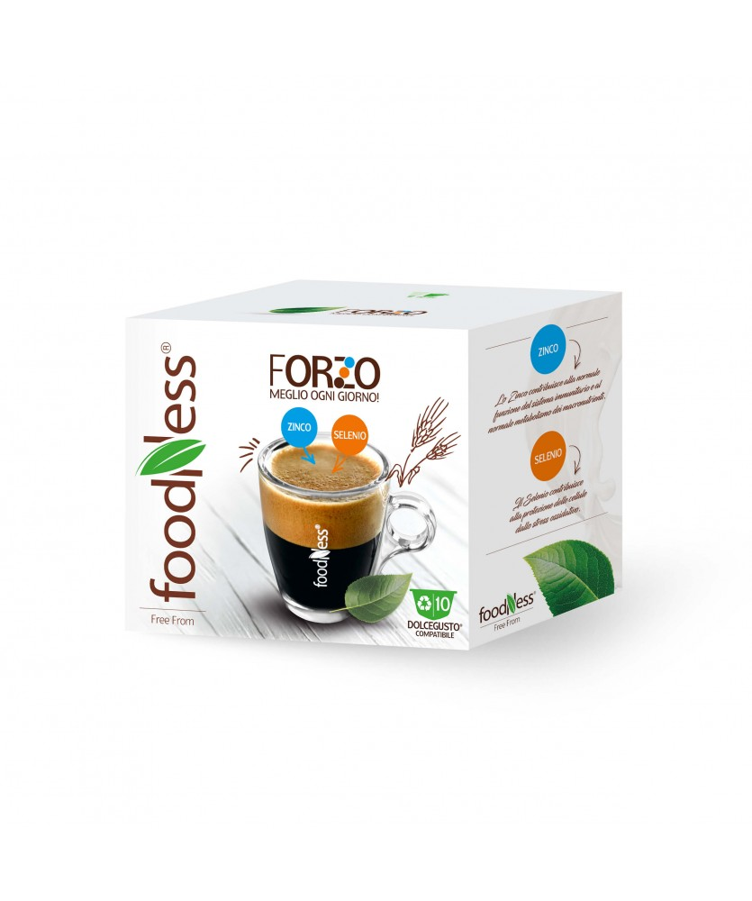 Forzo Dolce gusto
