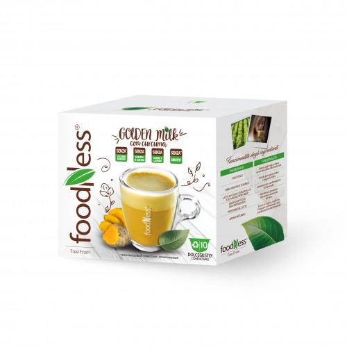 Golden Milk Foodness