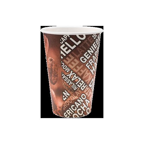 Bicchieri in carta per caffè espresso